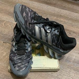 Adidas shoes size 10.5